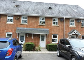 Thumbnail 3 bed terraced house for sale in Newmans Close, Wimborne