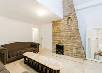 Thumbnail 4 bed property to rent in Castelnau, Barnes