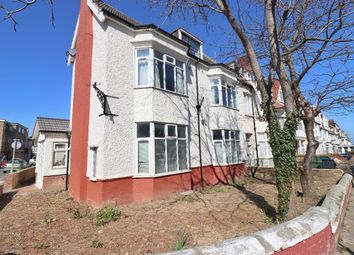 Thumbnail 8 bed semi-detached house for sale in Surrey Road, Cliftonville, Margate