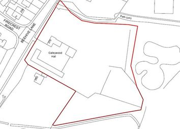 Thumbnail Commercial property for sale in Galleywood Hall, 279 Beehive Lane, Chelmsford, Essex