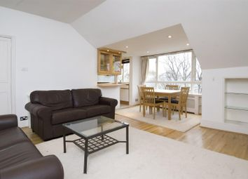 Thumbnail 2 bedroom flat to rent in Redcliffe Gardens, London