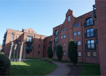 Thumbnail 2 bed flat for sale in Wharton Court, Chester