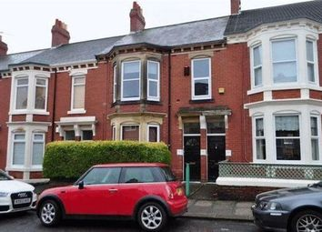 Thumbnail 2 bedroom flat to rent in Rokeby Terrace, Heaton, Newcastle Upon Tyne