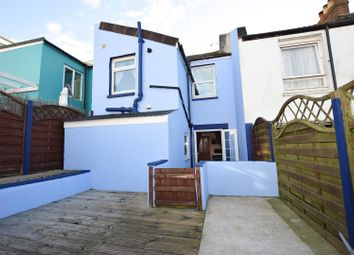 Thumbnail 4 bed terraced house for sale in St. Georges Road, Hastings