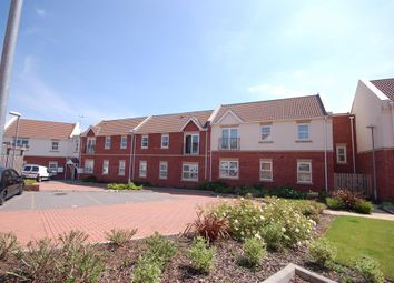 Thumbnail 1 bed flat for sale in Kennington Avenue, Kingswood, Bristol