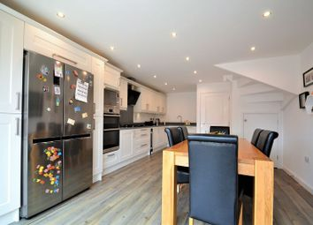 Thumbnail 4 bed terraced house for sale in Holden Drive, Nightingale Gardens, Swinton, Manchester