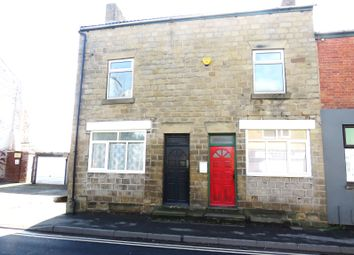 Thumbnail 3 bed semi-detached house for sale in Victoria Street, Kilnhurst, Mexborough