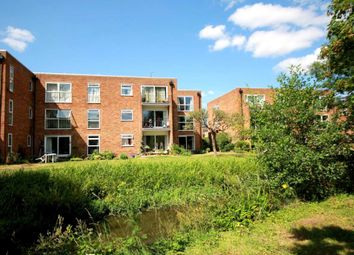 Thumbnail 2 bed flat for sale in 2 Bed Apartment With Canal Views, Boxmoor