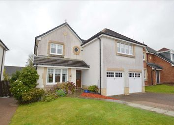 Thumbnail 5 bed detached house for sale in Strachan Place, West Craigs, Blantyre