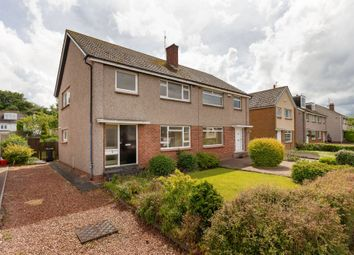 Thumbnail 3 bed semi-detached house for sale in 5 Cramond Bank, Edinburgh