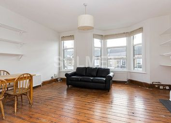 Thumbnail 2 bed flat to rent in Buller Road, Kensal Rise, London