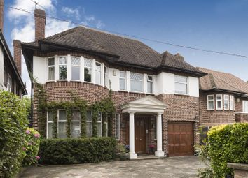 Thumbnail 5 bedroom detached house for sale in Haslemere Gardens, London