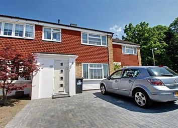 Thumbnail 4 bed terraced house for sale in Greenbank Road, Watford