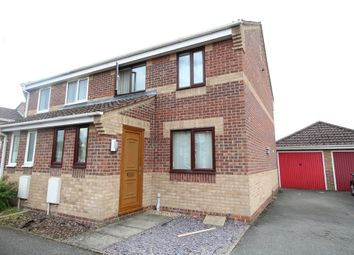 Thumbnail 3 bed semi-detached house to rent in Primrose Drive, Brandon