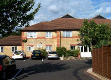 Thumbnail 1 bedroom flat for sale in Amberley Court, Freshbrook Road, Lancing
