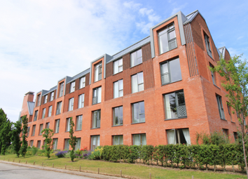 Thumbnail 2 bed flat for sale in Monks Close, Lichfield, Staffordshire