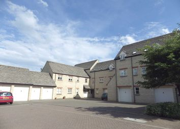 Thumbnail 2 bedroom flat to rent in Waine Rush View, Witney, Oxfordshire