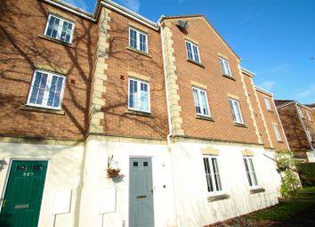Thumbnail 4 bed town house for sale in Leek New Road, Baddeley Green, Stoke-On-Trent