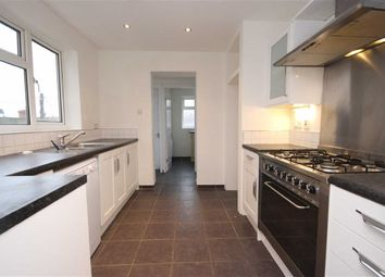 Thumbnail 2 bed terraced house for sale in Shelley Street, Old Town, Swindon