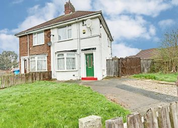 2 bed semi-detached house for sale in 12th Avenue, Hull, East Riding Of Yorkshire HU6