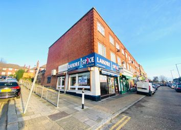 Thumbnail 2 bed flat for sale in Kingsbury Road, Kingsbury