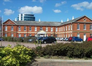 Thumbnail Office to let in Ground Floor North Wing, Quayside House, Chatham Maritime, Chatham, Kent