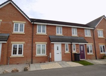 Thumbnail 4 bed end terrace house to rent in Cavaghan Gardens, Carlisle