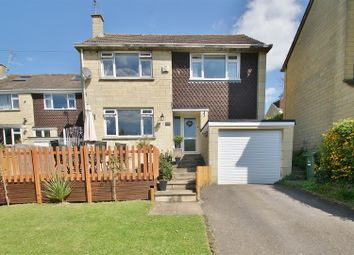 Thumbnail 3 bed detached house for sale in Broadmoor Lane, Weston, Bath