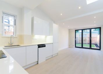 Thumbnail 2 bed flat for sale in Lichfield Road, Cricklewood