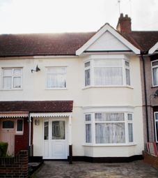 Thumbnail 3 bed terraced house for sale in Montpelier Gardens, Chadwell Heath
