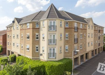 Thumbnail 2 bed flat for sale in Culvers Court, Fenners Marsh, Gravesend, Kent