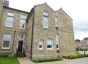 Thumbnail 2 bedroom flat for sale in Bedale, Norwood Drive, Menston, Ilkley
