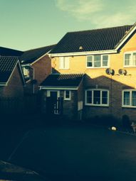 Thumbnail 3 bed property to rent in Bluebell Drive, Llanharan, Pontyclun