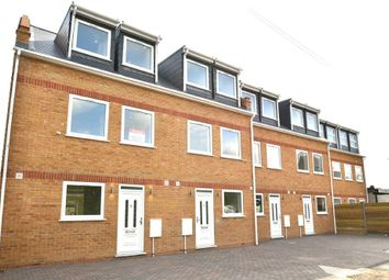 Thumbnail 5 bed end terrace house for sale in Donkey Lane, Enfield