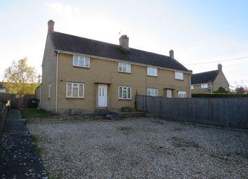 Thumbnail 3 bed semi-detached house for sale in Poplars Close, Yeovil Marsh, Yeovil