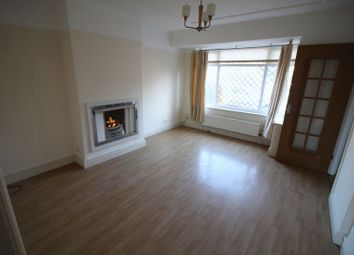 Thumbnail 3 bed terraced house to rent in Scape Lane, Crosby, Liverpool
