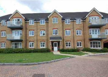Thumbnail 2 bed flat for sale in St Albans Road, Watford