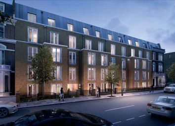 Thumbnail 1 bed flat to rent in Atelier Apartments, Sinclair Road, West Kensington