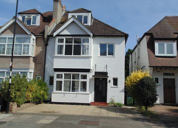 Thumbnail 5 bed semi-detached house for sale in Luffman Road, Lee