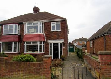 Thumbnail 3 bed property to rent in Trinity Road, Cleethorpes