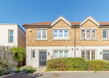 Thumbnail 3 bed semi-detached house for sale in Justin Place, London