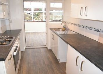 Thumbnail 2 bedroom bungalow to rent in Nelson Drive, Cowes