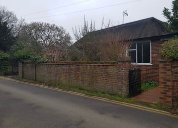 Thumbnail 2 bed detached bungalow to rent in Upton Park, Slough