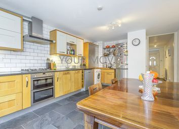 Thumbnail 3 bed terraced house for sale in Redwald Road, Clapton, London
