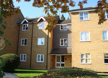 Thumbnail 1 bed flat to rent in Tennyson Avenue, Houghton Regis, Dunstable