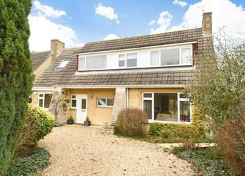 Thumbnail 3 bed detached house for sale in Kingsmead, Lechlade