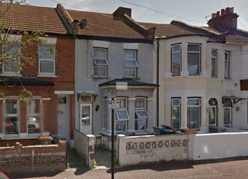 Thumbnail 3 bed terraced house for sale in Thackeray Road, London