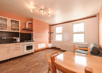 Thumbnail 3 bed flat to rent in Norwood High Street, London