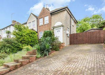 Thumbnail 2 bed property for sale in Queen Elizabeths Drive, New Addington, Croydon