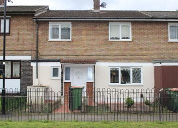 Thumbnail 4 bed terraced house for sale in Stratford, London, England